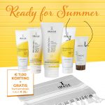 Set PREVENTION+ Daily Ultimate Protection Moisturizer SPF 50 + ORMEDIC – Balancing Gel Masque